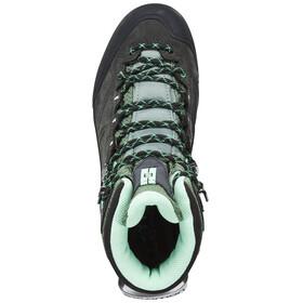 Salomon X Alp MTN GTX - Chaussures Femme - gris/vert